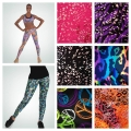 Legging Body Wrappers